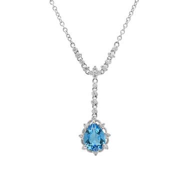 Blue-stone
