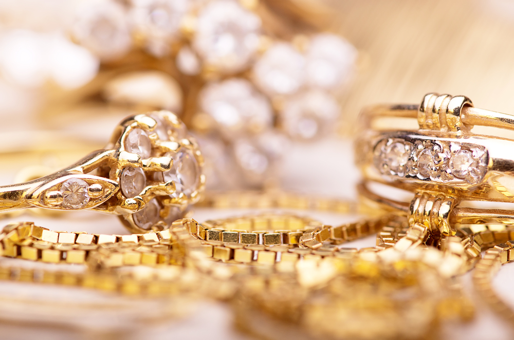 Choosing the Best Gold For Your Skin